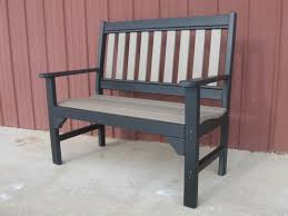 Poly Resin Outdoor Benches Poly Resin Outdoor Furniture U2014 Decor Trends Best Poly Outdoor