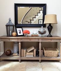 17 best foyer table images on pinterest entry tables homes and sew