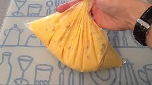 poche cuisine douille faire une poche à douille astuce patisserie