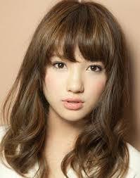 waivy korean hair style the 25 best korean wavy hair ideas on pinterest hair korean