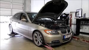 bmw 335i chip upgrade 2007 335i rb turbo upgrade on 93 gas