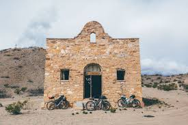 Abandoned Places In New Mexico by New Mexico Off Road Runner Bikepacking Com