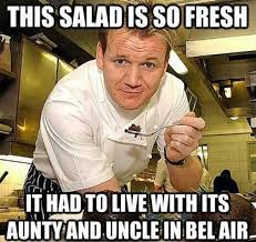Funny Meme Saying - 13 gordon ramsey memes that you can literally hear him saying in