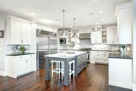 kitchen cabinets adjustable legs products white grey island