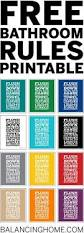 Bathroom Art Printables Free Vintage Inspired Bathroom Printables Funny Quotes To Hang Up