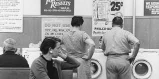 these laundromat horror stories put boring old ghost tales to