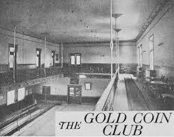 gold coin mine part of the woods family empire victor heritage