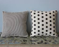 aliexpress com buy vezo home 2pcs pack printed polka dot striped
