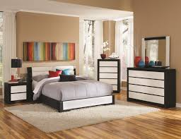 Black Leather Bedroom Sets Black Leather Chest Of Drawers Steal A Sofa Furniture Outlet Los