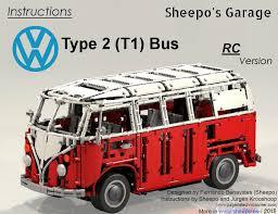 volkswagen type 2 sheepo u0027s garage volkswagen type 2 t1 bus instructions
