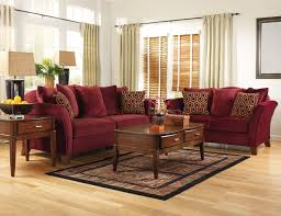 living room ideas with burgundy sofa appealing burgundy and brown