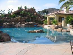 Amazing Backyard Pools by Exterior Amazing Backyards Pool Nature View Outdoor Decorating