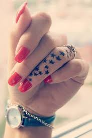 65 fun fierce and funky finger tattoos finger tattoos