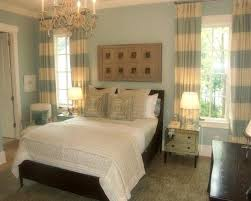 bedroom elegant gray bedroom with blue accents transitional