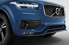 volvon 2016 volvo xc90 adds r design trim
