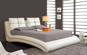 Cal King Platform Bed Frame Bedroom White Queen Size Platform Bed Frame With Drawers And