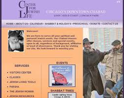 chabad of the loop gold coast and lincoln park chabad of