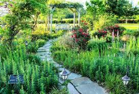 Garden Botanical East Botanical Gardens Arboretums Flower Trails And Parks