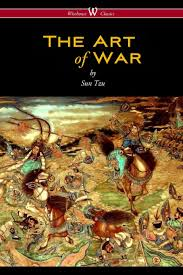 the art of war by sun tsu wisehouse classics