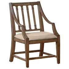 Magnolia Home Furniture Magnolia Home By Joanna Gaines Traditional Revival Arm Chair