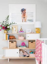 Kid Room Shelves With Styling Youll Want To Copy On Dominocom - Shelf kids room