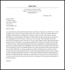 cover letter examples it professional it manager cover letter