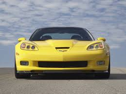 chevrolet corvette zr1 2009 picture 33 of 71