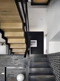 split level house in philadelphia by qb design