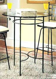 bistro table set indoor bistro table set bistro table and chairs cool tall cafe table and