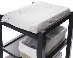 panier rangement chambre bébé petit panier grisato pour table à langer quax file dans ta chambre