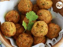recette de cuisine simple et rapide falafels la recette facile et rapide recette ptitchef