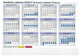 school holidays and calendar st s catholic primary school