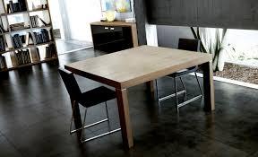 tavoli per sala da pranzo moderni tavolo da pranzo moderno in legno rettangolare la sala