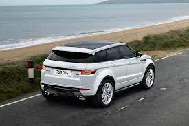 land rover evoque white new land rover range rover evoque 2 0 td4 se 5dr diesel hatchback