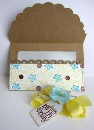 Birthday Card Holder Card Invitation Design Ideas To Decorate The Outside I Tied Seam