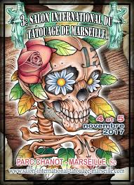 3è salon international du tatouage de marseille myttoos com