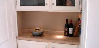 Under Cabinet Lights Kitchen Sylvania Battery Powered Led Under Cabinet Light Review Today U0027s
