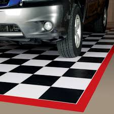 G Floor Roll Out Garage Flooring by Custom Size Garage Floor Mats