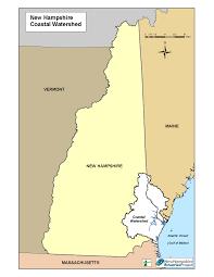 Maine Maps Maps Piscataqua Region Estuaries Partnership
