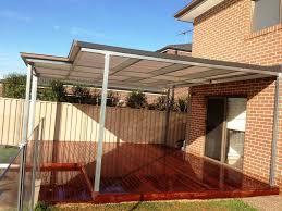 How To Make A Pergola by Building A Pergola Attached To House U2014 All Home Design Ideas The