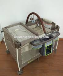 Foldable Baby Crib by Baby Playpen Baby Playpen Suppliers And Manufacturers At Alibaba Com