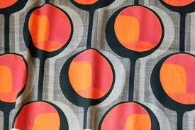 British Upholstery Fabric Hooked On Mid Century Get The Style For Less With Fabrics U2013 The