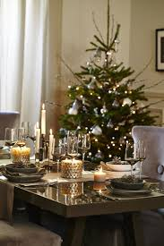 round table decorations kitchen decorating christmas table dinner decoration ideas