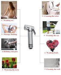 brass chrome bathroom bidet faucet 150cm stianless steel plumbing brass chrome bathroom bidet faucet 150cm stianless steel plumbing hose for bath shower bidet
