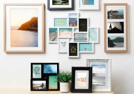 home interiors picture frames photo frames available at spotlight simple low prices