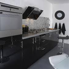 cuisine gris laqué meuble bas blanc laqué ikea fresh beautiful meuble de cuisine gris