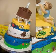 1st birthday cakes ideas