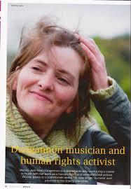 Women Magazine Reviews U0026 Press U2013 Wendy Jack Music