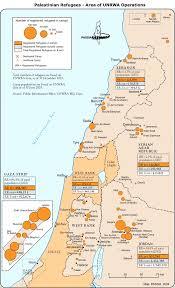 Israel Map 1948 Settlements Growth Maps 1948