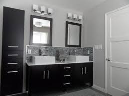 black and grey bathroom ideas 21 best bathroom images on bathroom half bathrooms